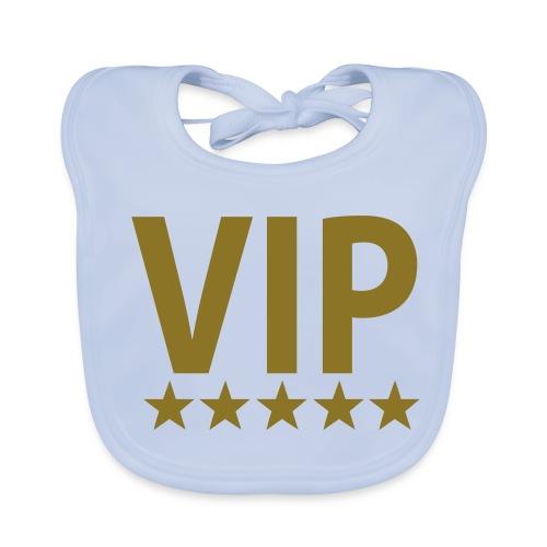 VIP Hagesmæk - Baby økologisk hagesmæk