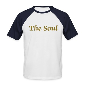 The Soul Men Baseball - Men's Baseball T-Shirt