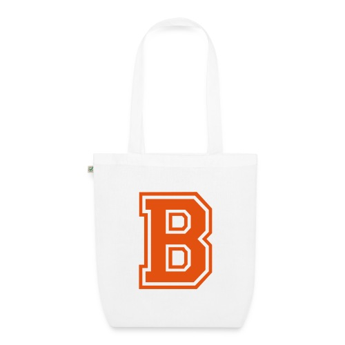 DJ rooms - cotton bag - white - EarthPositive Tote Bag