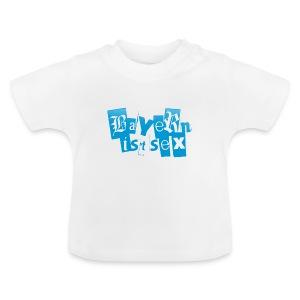 Bayern ist Sex - Baby T-Shirt