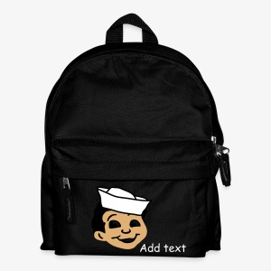Sailor bag - Kids' Backpack
