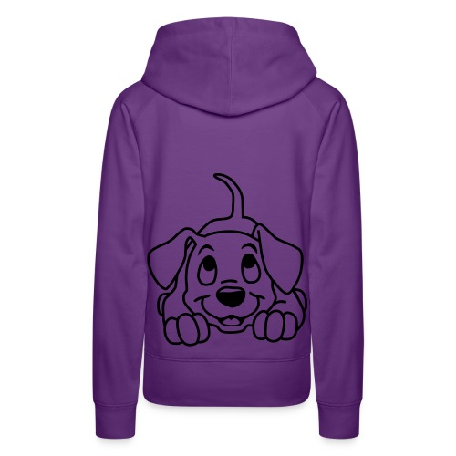 itamservice vrouwen t-shirt - Vrouwen Premium hoodie