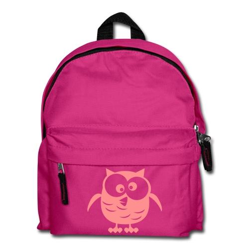 UhHu Tasche - Kinder Rucksack