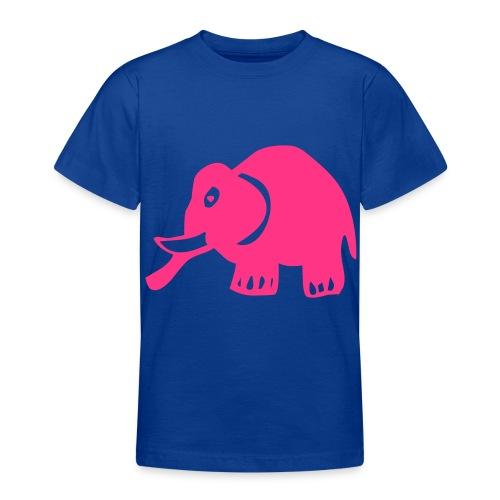 Olifant - Teenager T-shirt