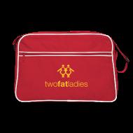 Bags & Backpacks ~ Retro Bag ~ TWO FAT LADIES RETRO BAG
