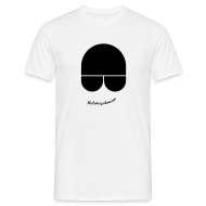 T-Shirts ~ Men's T-Shirt ~ Product number 17594857