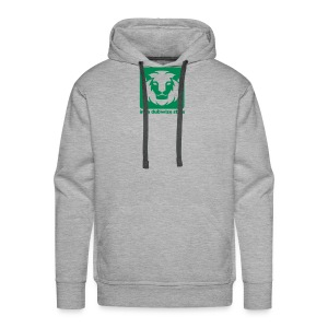 inna dubwize style - Men's Premium Hoodie