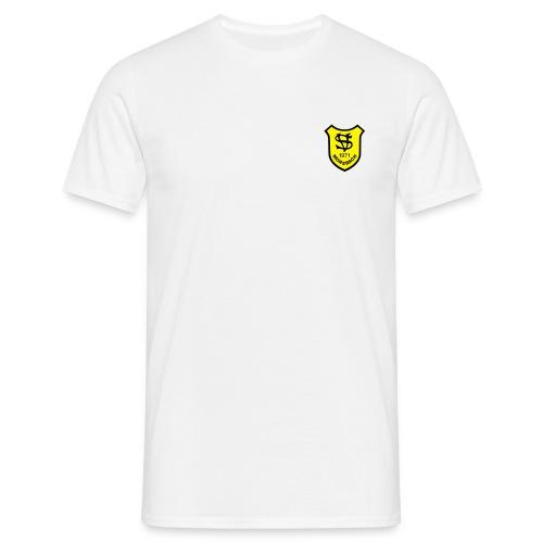 SVM Herren Shirt - klassisch (Logo klein) - Männer T-Shirt