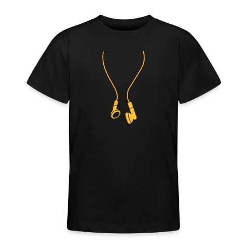 Kinder T-Shirt  - Teenager T-Shirt