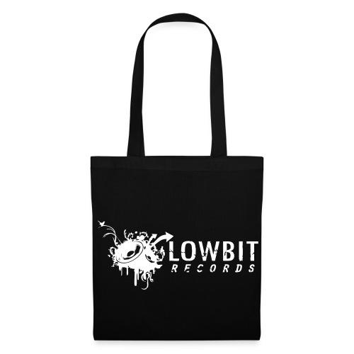 Lowbit Records Tote Bag - Tote Bag