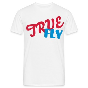 True Fly StreetWear - Men's T-Shirt