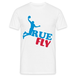 True Fly BALLER  - Men's T-Shirt