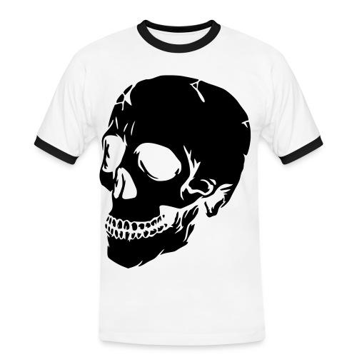 SkyRex Rock - Men's Ringer Shirt
