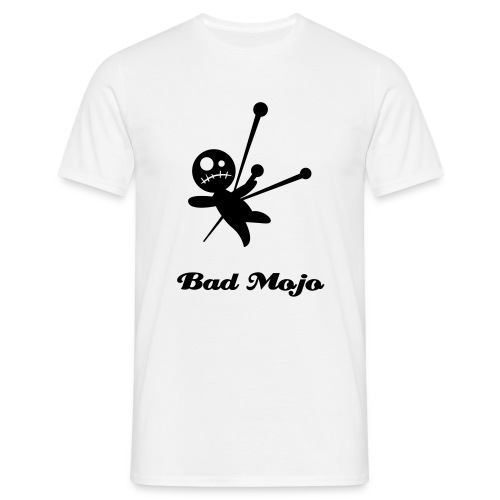 Bad Mojo - Men's T-Shirt