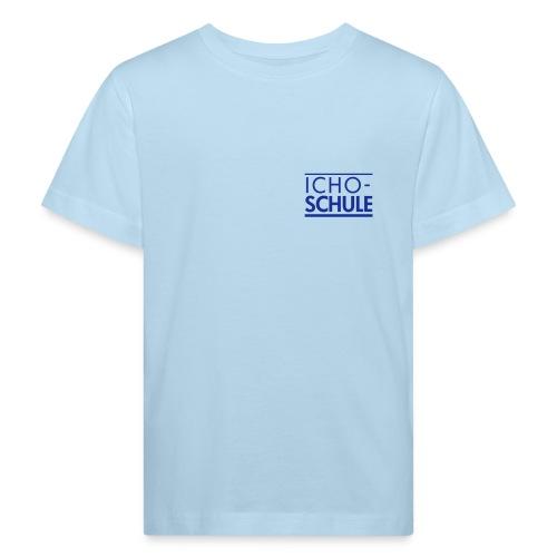 Ichoschule T-Shirt organic - Kinder Bio-T-Shirt
