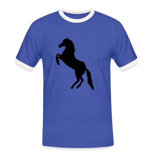 toy - Men's Ringer Shirt
