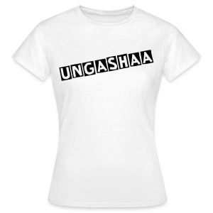 Female Un Gashaa Top  - Women's T-Shirt