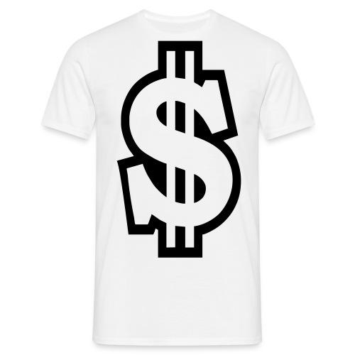 t-shirt clasic homme - T-shirt Homme