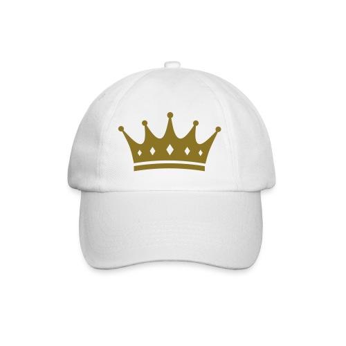 King Cap - Baseballkappe