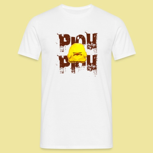 Giant PiouPiou - T-shirt Homme