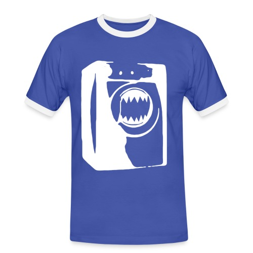 Washer Monster - Men's Ringer Shirt