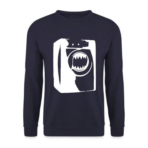 Washer Monster - Men's Sweatshirt