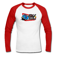 Manches longues ~ Tee shirt baseball manches longues Homme ~ Estaf'Service Tours