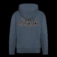 Sweat-shirts ~ Veste à capuche Premium Homme ~ Estaf'Service Tours