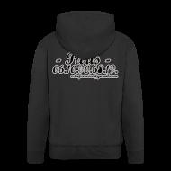 Sweat-shirts ~ Veste à capuche Premium Homme ~ Estaf'Service Paris