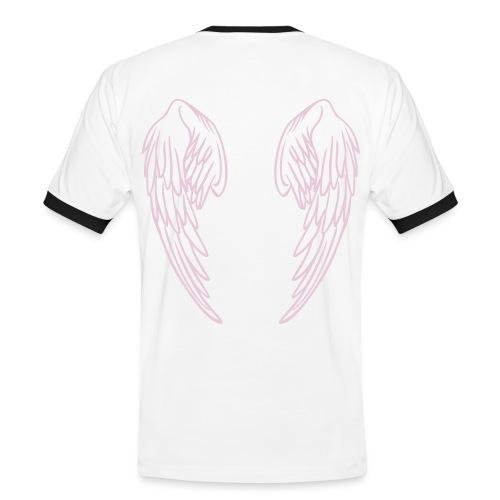 Tee Shirt Fly  - T-shirt contrasté Homme
