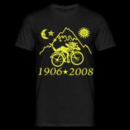 T-Shirts ~ Männer T-Shirt ~ Artikelnummer 17405352