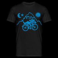 T-Shirts ~ Männer T-Shirt ~ Artikelnummer 17405413