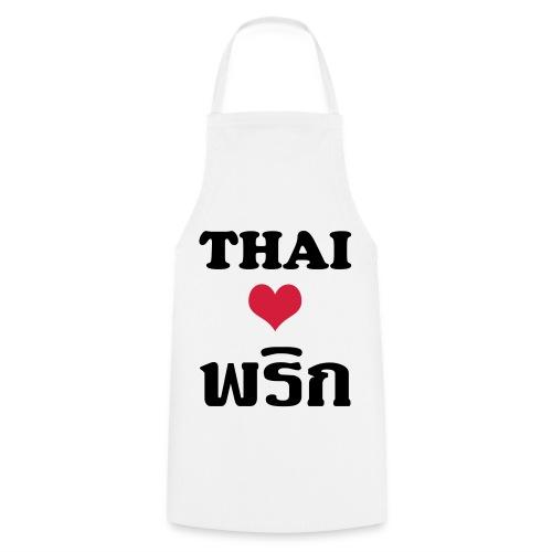 Thai Love Chilli - Cooking Apron