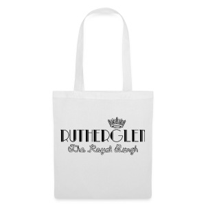 Royal Burgh of Rutherglen - Tote Bag