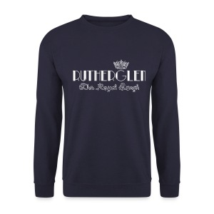 Royal Burgh of Rutherglen - Men's Sweatshirt