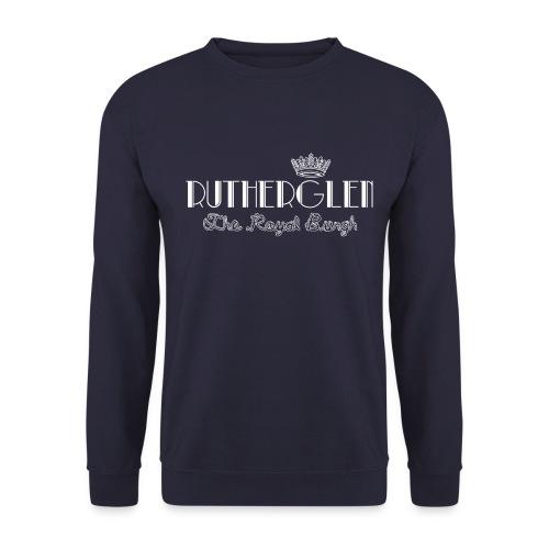Royal Burgh of Rutherglen - Men's Sweatshirt