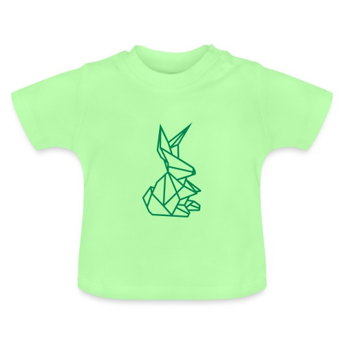 Oniko Origami - Baby T-Shirt