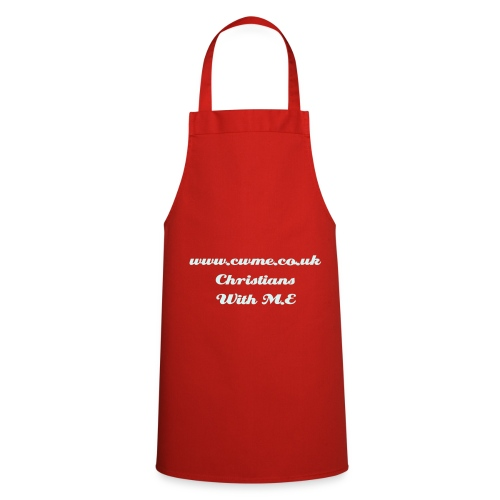 Red Apron - Cooking Apron