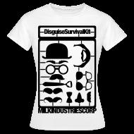 Magliette ~ Maglietta da donna ~ DISGUISE SURVIVAL KIT