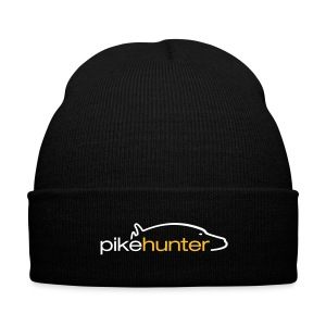 'Pike Hunter' Winter Cap from Pike Online - Winter Hat