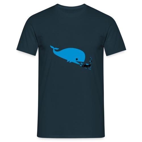 Scuba Diving 2 - Camiseta hombre