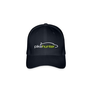 'Pike Hunter' Baseball Cap from Pike Online - Flexfit Baseball Cap