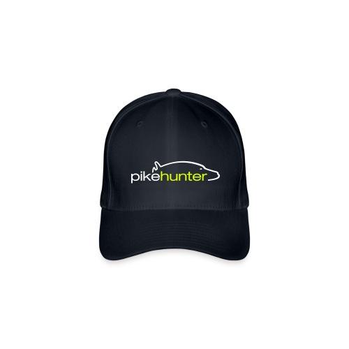 'Pike Hunter' Baseball Cap from Pike Online - Flexfit Baseball Cap