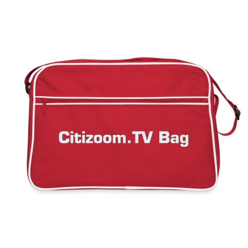 Citizoom Bag - Retro Tasche