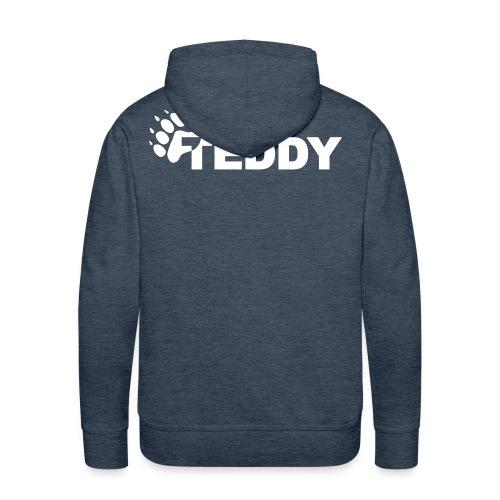 Teddy Sweater - Men's Premium Hoodie