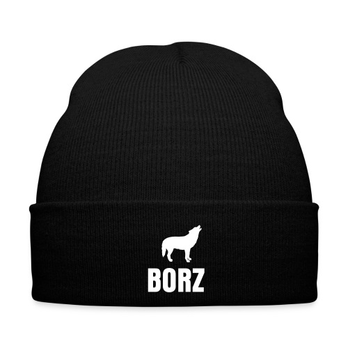 Borz snow cap - Winter Hat