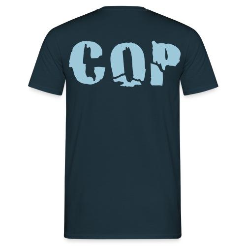 Tee Shirt COP SP2022 - T-shirt Homme