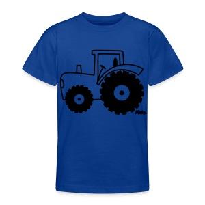 vroem - Teenager T-shirt