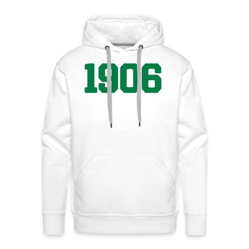 Wesa 1906 - Miesten premium-huppari