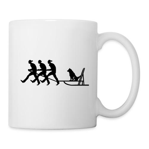 Human Humour Mug - Mug
